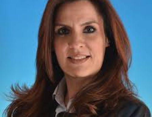 Iωάννα Κασίμη: Στηρίζουμε με πάθος την Κορινθία μας