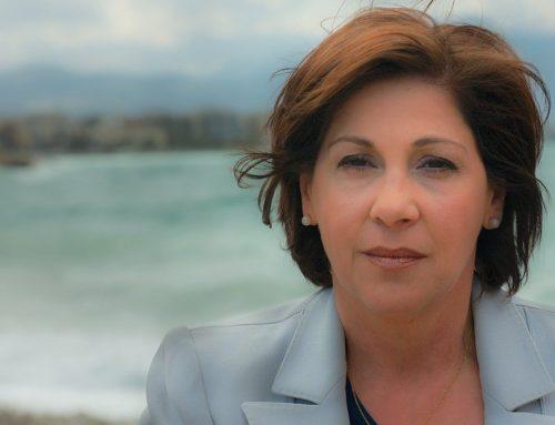 Αθηνά Κόρκα: Η Πελοπόννησος χρειάζεται υπεύθυνη αλλαγή