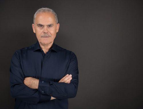 Νίκος Ταγαράς: Tιμή για μένα να εκπροσωπήσω την ιστορική μας παράταξη