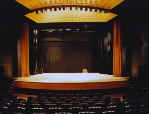 Κόρινθος: To θέατρο πάει στις φυλακές
