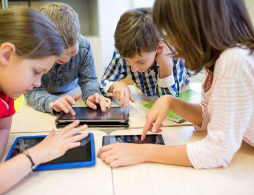 Ακόμα 635 νέα tablets για μαθητές και καθηγητές της Κορινθίας