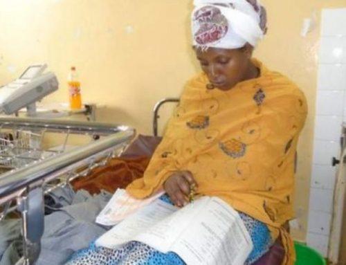 Αιθιοπία: 21χρονη πήρε μέρος σε σχολικές εξετάσεις 30 λεπτά αφότου γέννησε