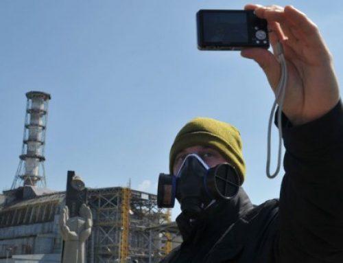 Οργή για τις ασεβείς selfies των τουριστών στο Τσέρνομπιλ