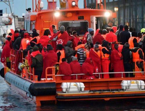 Ιταλία: Σε ισχύ τα τεράστια πρόστιμα για τα πλοία που διασώζουν μετανάστες