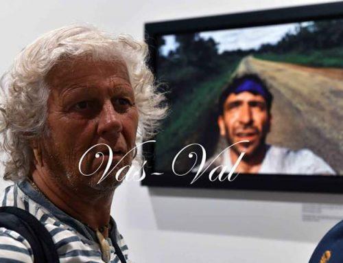 Βασίλης Ψωμάς: Το Ρέκβιεμ ενός φωτογραφικού ειδώλου
