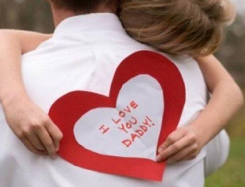 Κυριακή 16 Ιουνίου Παγκόσμια Ημέρα του Πατέρα: Την καθιέρωσαν γυναίκες (vid)