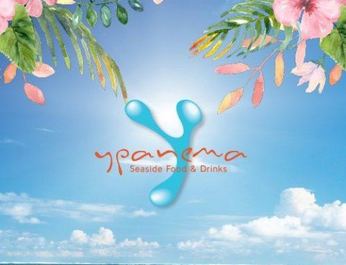 Το Ypanema κοντά σας καθημερινά!