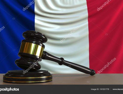 Γαλλία: Σε δίκη οδηγός που δεν έδωσε προτεραιότητα σε τυφλό κι έδειρε τον συνοδό του