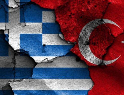 Κρίσιμη περίοδος στις ελληνοτουρκικές σχέσεις