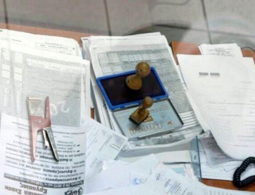 Φορολογικές δηλώσεις: Με αυξανόμενο ρυθμό η υποβολή τους – Πως επηρεάζεται ο ΕΝΦΙΑ