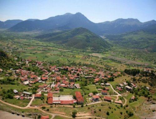 Τραγωδία στην Κορινθία – 37χρονος σκοτώθηκε από κεραυνό στο χωράφι του