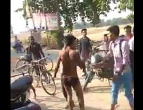 Φρίκη στην Ινδία: 17χρονος λιντσαρίστηκε μέχρι θανάτου από συμμαθητές του