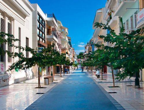 Ο Εμπορικός Σύλλογος Κορίνθου ζητά από τους βουλευτές Κορινθίας να ανοίξουν τα καταστήματα