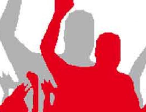 Ανακοίνωση του Εργατικού Κέντρου Κορίνθου για την επέτειο του Πολυτεχνείου