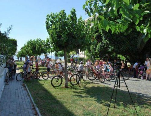 Άγιοι Θεόδωροι: Με μεγάλη επιτυχία πραγματοποιήθηκε ο 5ος Ποδηλατικός γύρος
