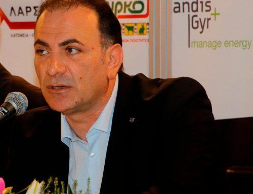 Επιμελητήριο Κορινθίας: Τι απαντά ο Π. Πιτσάκης σε όσους του ζητούν να παραιτηθεί