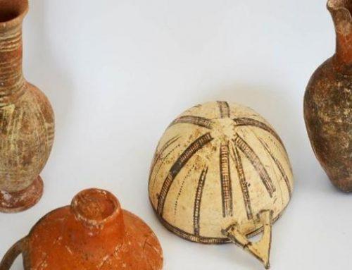 Διεθνές συνέδριο για τις ανασκαφές στην Τενέα