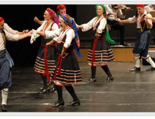 Εκδηλώσεις … με πολύ χορό από τον  Πολιτιστικό Σύλλογο Ισθμίας