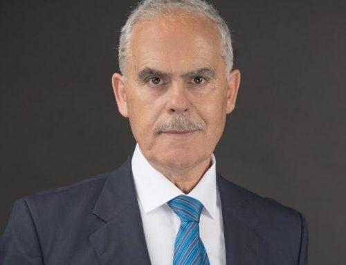 Nίκος Ταγαράς: Eυχαριστώ για τη στήριξη ! Πρέπει να κερδίσουμε το στοίχημα για την Κορινθία