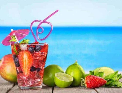 Τι πρέπει να τρώμε για να μη ζεσταινόμαστε το καλοκαίρι, πόσο μας δροσίζει η μπύρα