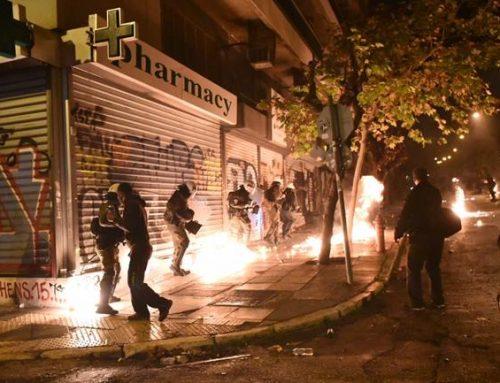 Επιχείρηση «Εξάρχεια»: Ολο το σχέδιο Χρυσοχοϊδη για να απελευθερωθεί η περιοχή