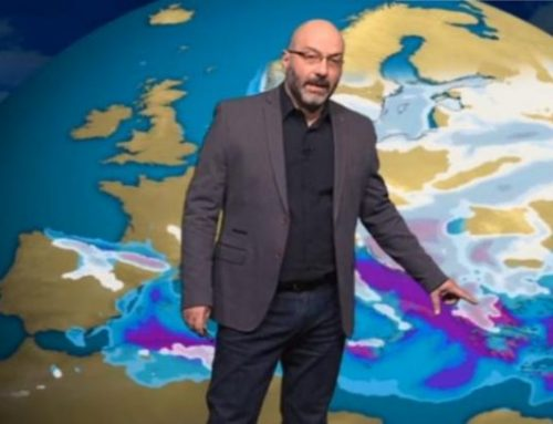 Alert από Αρναούτογλου: Πού θα ρίξει πολύ νερό την Τρίτη – Πότε θα «ξαναχτυπήσει» καύσωνας τη χώρα