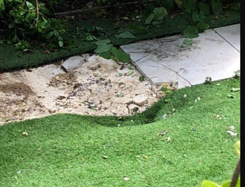 Βρετανία: Έκανε ηλιοθεραπεία στον κήπο του και έπεσε από τον ουρανό… ένα πτώμα! [