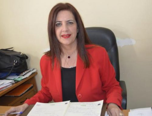 Κωνσταντίνα Νικολάκου «Αφήστε τον «κλεφτοπόλεμο» & την θεωρία της «καμένης γης» και μιλήστε καθαρά κ. Νίκα»