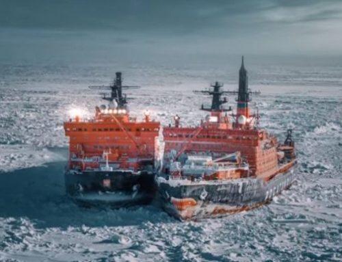 Αρκτική: Επιστήμονες θα παγώσουν στην Αρκτική σε μία άνευ προηγουμένου έρευνα