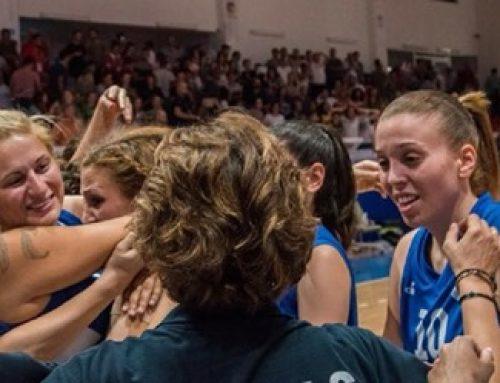 Εθνική κωφών μπάσκετ: Κατέκτησαν την κορυφή του κόσμου οι γυναίκες!