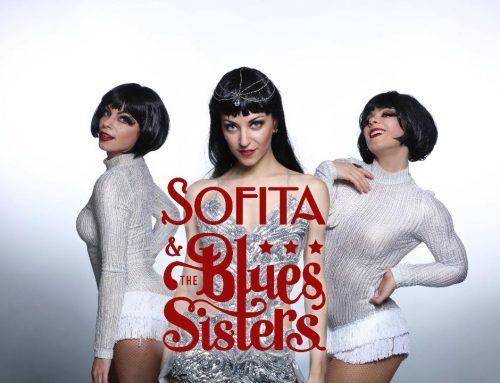 H Sofita και οι Blues Sisters στο Loutraki Festival!