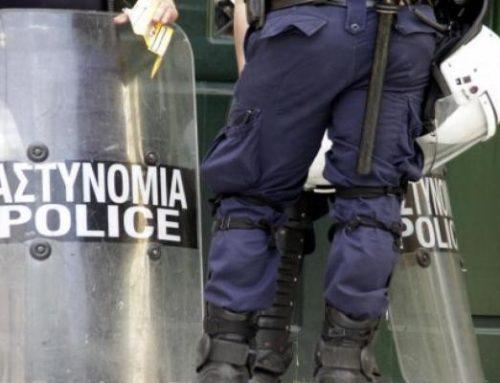 Eνίσχυση των ΜΑΤ με 400 νέους αστυνομικούς