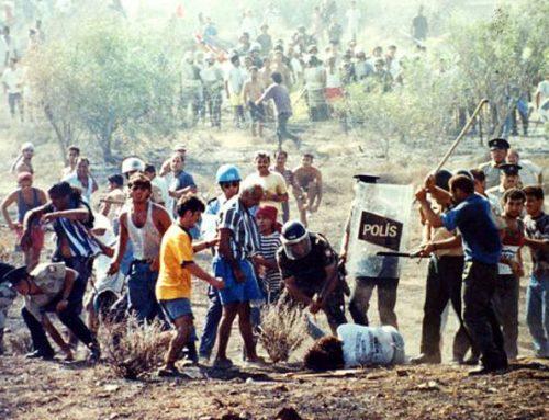 Σαν σήμερα: H άνανδρη δολοφονία του Τάσου Ισαάκ που ξυλοκοπήθηκε μέχρι θανάτου (video)