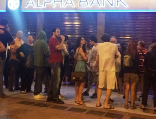 Capital controls: Και επίσημα τέλος στην εποχή Τσίπρα