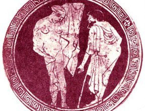 Γιατί η Κόρινθος απέκτησε την φήμη της ακόλαστης πόλης και τι ήταν η «ιερή πορνεία»