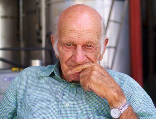 Νεμέα: Απεβίωσε ο μύθος του Κρασιού Θανάσης Παπαϊωάννου