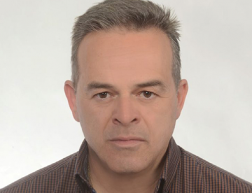 Λουτράκι: Nέος αντιπρόεδρος της Οικονομικής Επιτροπής του Δήμου ο Θανάσης Μουζάκης
