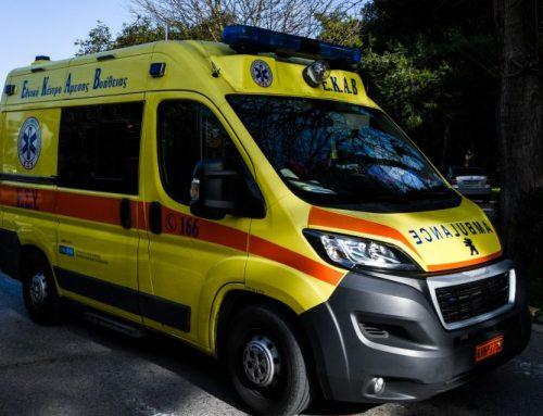 Θρήνος στην Αρχαία Κόρινθο: 50χρονος «Καρφώθηκε» με το αυτοκίνητο σε μια ελιά