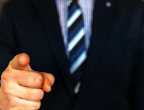 Λουτράκι: ποιοι μας κουνούν το δάχτυλο;;