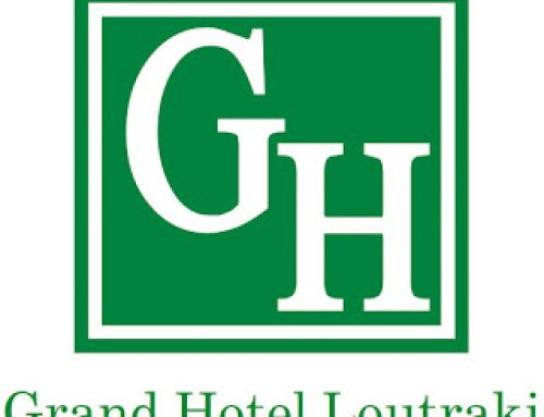 Grand υποστηρικτής του ΠΟΣΕΙΔΩΝΑ το ξενοδοχείο Grand Hotel στο Λουτράκι