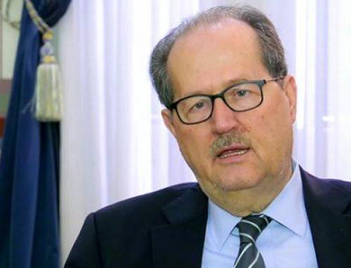 Ανακοινώνει τους εντεταλμένους συμβούλους ο νέος Περιφερειάρχης Παναγιώτης Νίκας