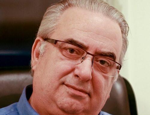 Λουτράκι:Εγκαίνια ιατρείου του ιατρού κ.Δημήτρη Βασιλείου