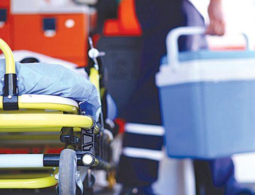 Κέρκυρα : Πνοή ζωής σε πέντε ανθρώπους η δωρεά οργάνων 28χρονου