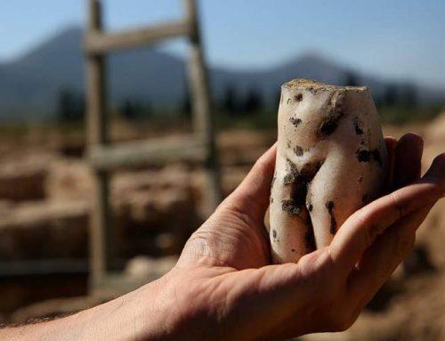 Κορινθία: Στο φως νέοι θησαυροί της άγνωστης αρχαίας Τενέας (εικόνες)
