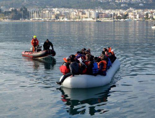 Πώς και πόσο μεταφέρουν οι δουλέμποροι τους πρόσφυγες στην Ελλάδα