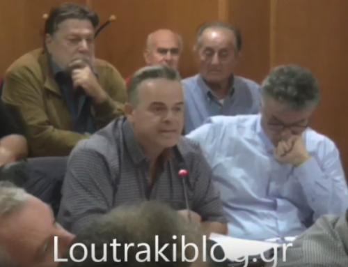 Θανάσης Μουζάκης: Aν δεν πληρώσουν ή διακανονίσουν τα Καζίνο τις οφειλόμενες ασφαλιστικές εισφορές θα ανακληθεί η άδειά τους για 2 μήνες  (video)