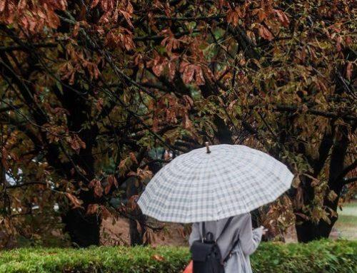 Αλλάζει ο καιρός – Έρχονται βροχές και πτώση θερμοκρασίας