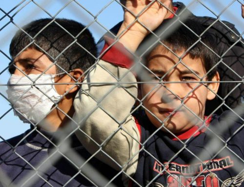 Κρήτη: «Ναι» δημάρχων στην φιλοξενία προσφύγων
