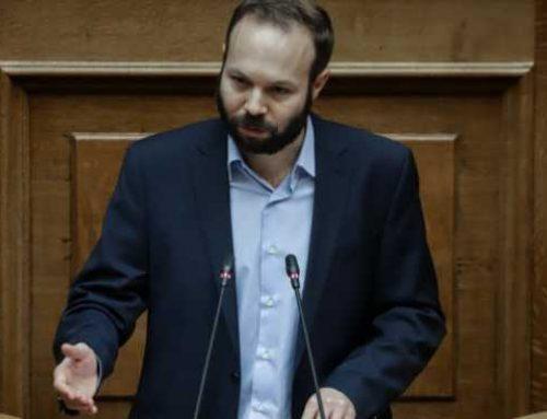 Loutrakiblog.gr :Συνέντευξη με τον Γιώργο Ψυχογιό για το Κοινωνικό Κράτος και την Πρόνοια
