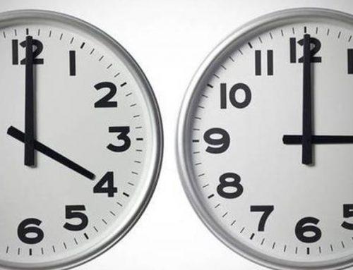 Αλλαγή ώρας: Πότε θα γίνει και πότε θα ληφθεί η τελική απόφαση